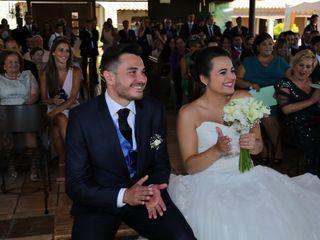 La boda de Patricia y Marcos 2