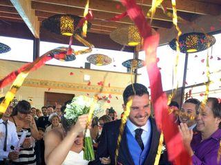 La boda de Patricia y Marcos 3