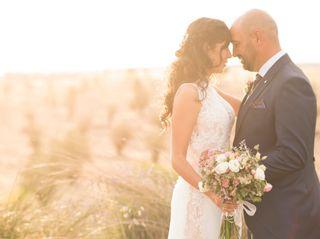 La boda de Diana y Jorge