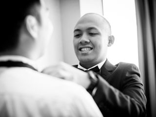 La boda de Neidy y Alvin 2