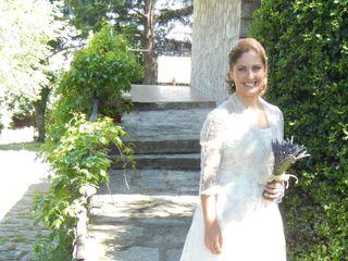 La boda de Itziar y Nacho 1