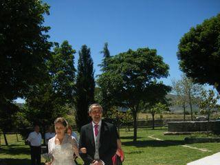 La boda de Itziar y Nacho 3