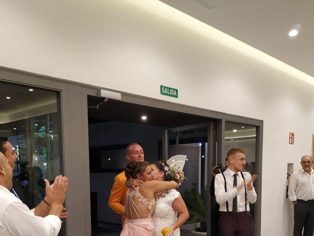 La boda de Carlos y Alba en Linares, Jaén 1