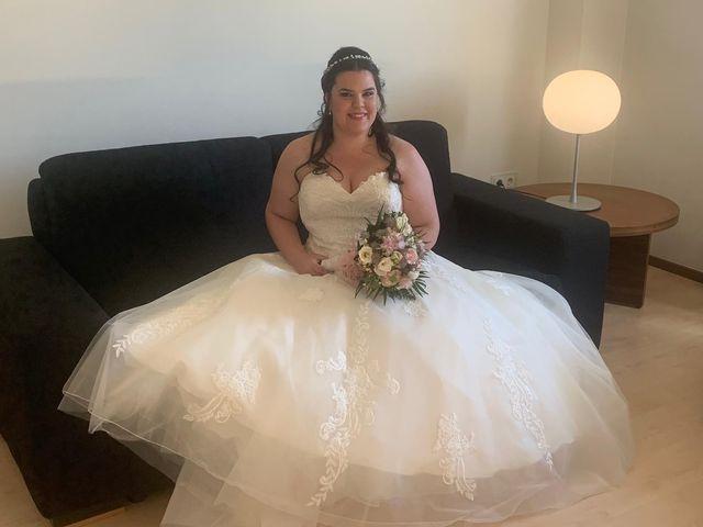La boda de Antonio y Ana en Totana, Murcia 3