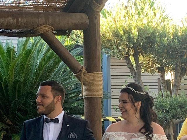 La boda de Antonio y Ana en Totana, Murcia 4