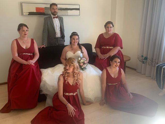 La boda de Antonio y Ana en Totana, Murcia 5