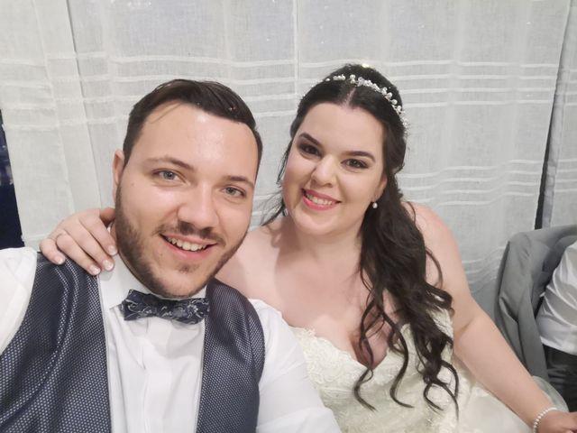 La boda de Antonio y Ana en Totana, Murcia 1