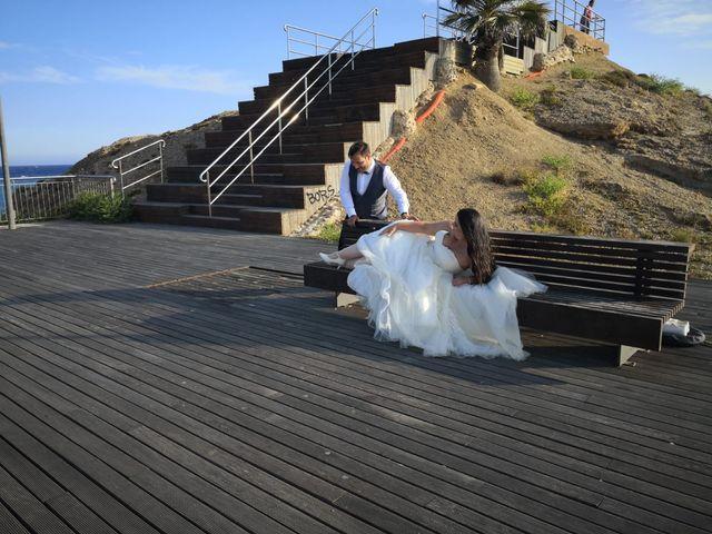 La boda de Antonio y Ana en Totana, Murcia 6