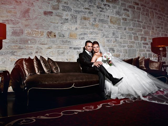 La boda de Pablo y Alina en Pamplona, Navarra 85