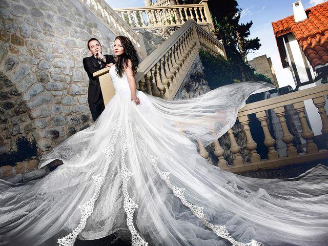 La boda de Pablo y Alina en Pamplona, Navarra 110