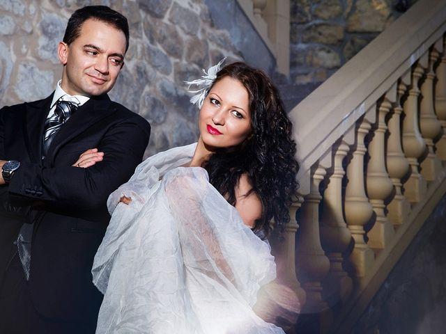 La boda de Pablo y Alina en Pamplona, Navarra 122