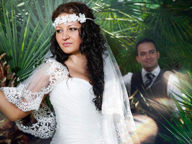 La boda de Pablo y Alina en Pamplona, Navarra 125