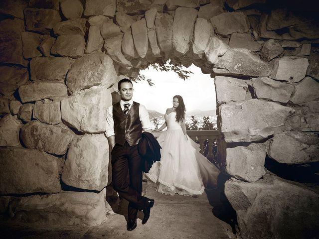 La boda de Pablo y Alina en Pamplona, Navarra 126