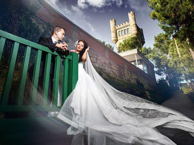 La boda de Pablo y Alina en Pamplona, Navarra 130