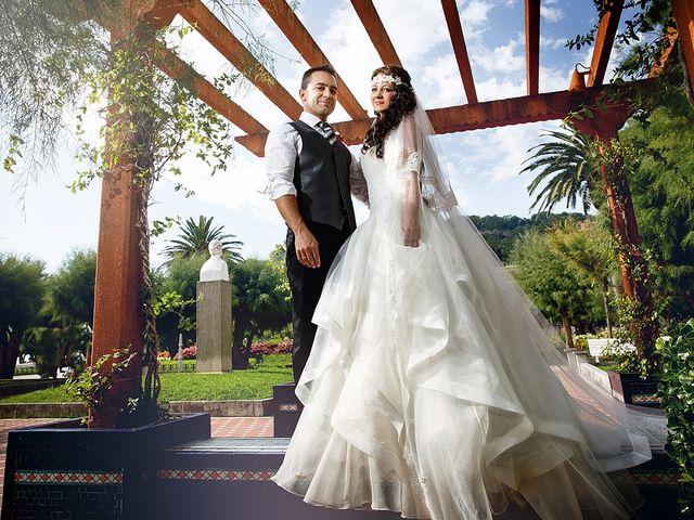 La boda de Pablo y Alina en Pamplona, Navarra 50