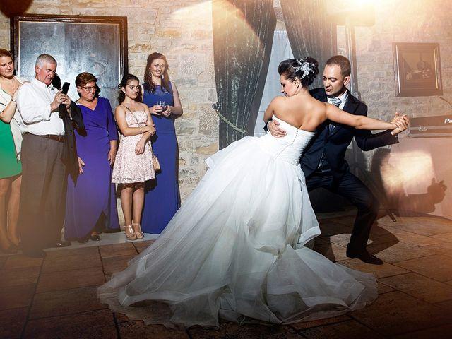 La boda de Pablo y Alina en Pamplona, Navarra 51
