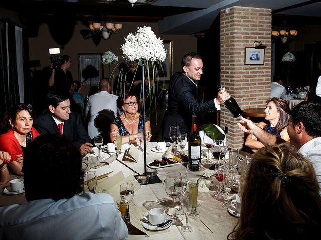 La boda de Pablo y Alina en Pamplona, Navarra 60