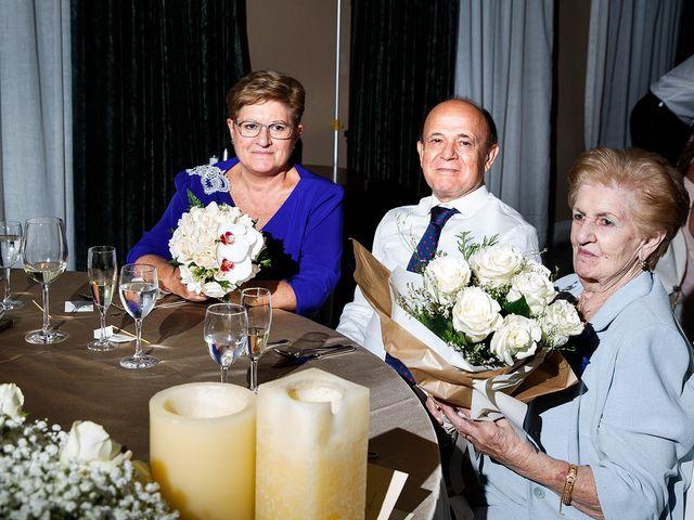 La boda de Pablo y Alina en Pamplona, Navarra 62