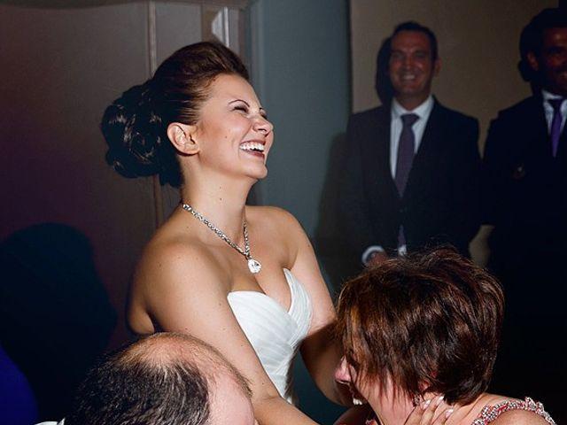 La boda de Pablo y Alina en Pamplona, Navarra 67