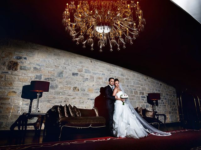 La boda de Pablo y Alina en Pamplona, Navarra 157