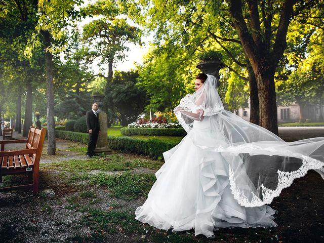 La boda de Pablo y Alina en Pamplona, Navarra 171