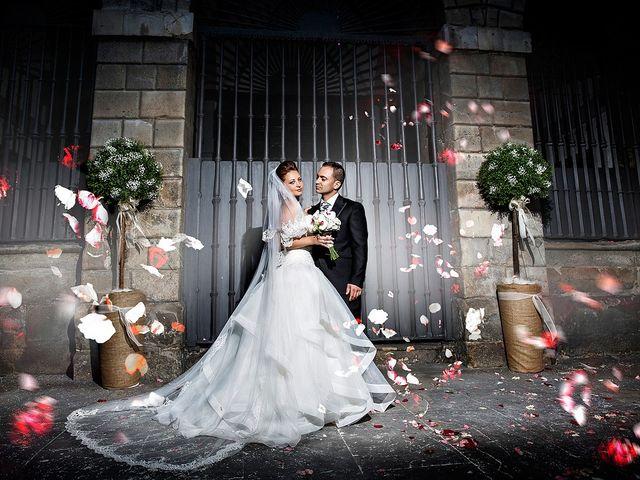 La boda de Pablo y Alina en Pamplona, Navarra 47