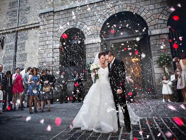 La boda de Pablo y Alina en Pamplona, Navarra 48