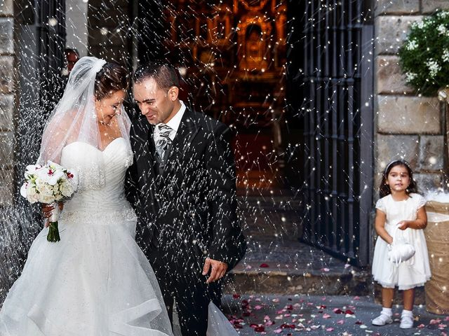 La boda de Pablo y Alina en Pamplona, Navarra 49