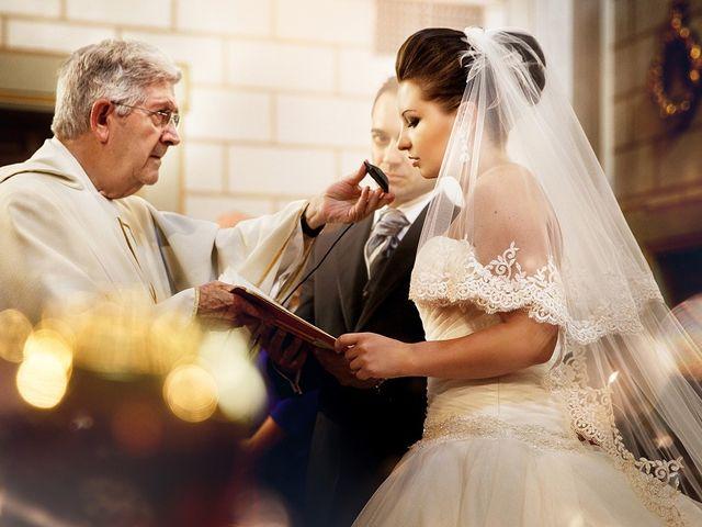 La boda de Pablo y Alina en Pamplona, Navarra 38