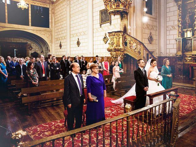 La boda de Pablo y Alina en Pamplona, Navarra 41