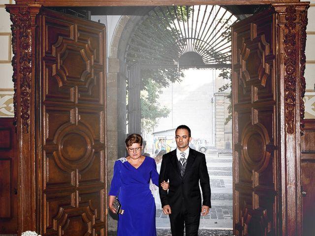 La boda de Pablo y Alina en Pamplona, Navarra 46