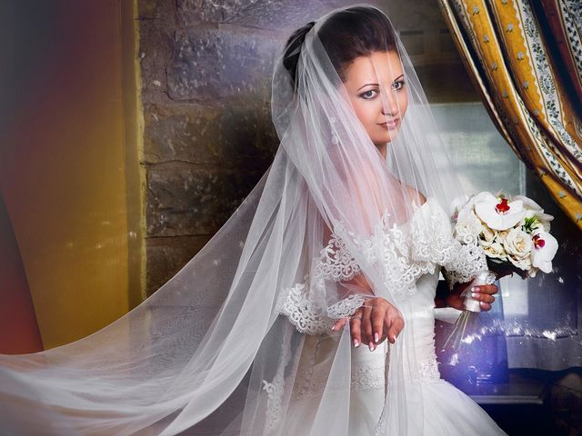 La boda de Pablo y Alina en Pamplona, Navarra 2