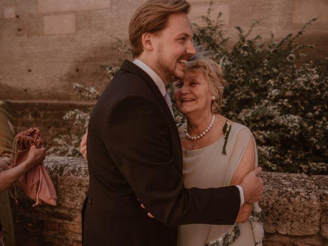 La boda de Oliver y Sara en Fuente Vaqueros, Granada 6