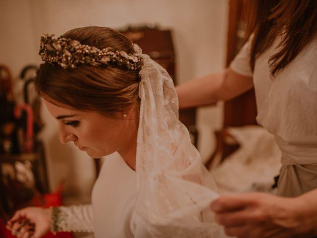 La boda de Oliver y Sara en Fuente Vaqueros, Granada 7