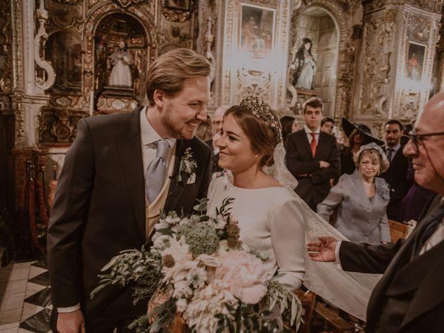 La boda de Oliver y Sara en Fuente Vaqueros, Granada 9