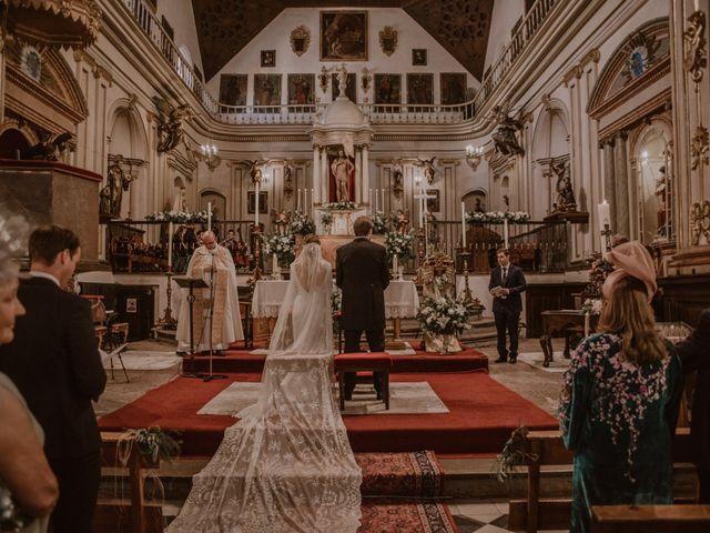 La boda de Oliver y Sara en Fuente Vaqueros, Granada 13