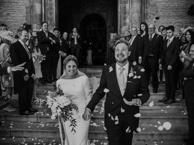 La boda de Oliver y Sara en Fuente Vaqueros, Granada 15