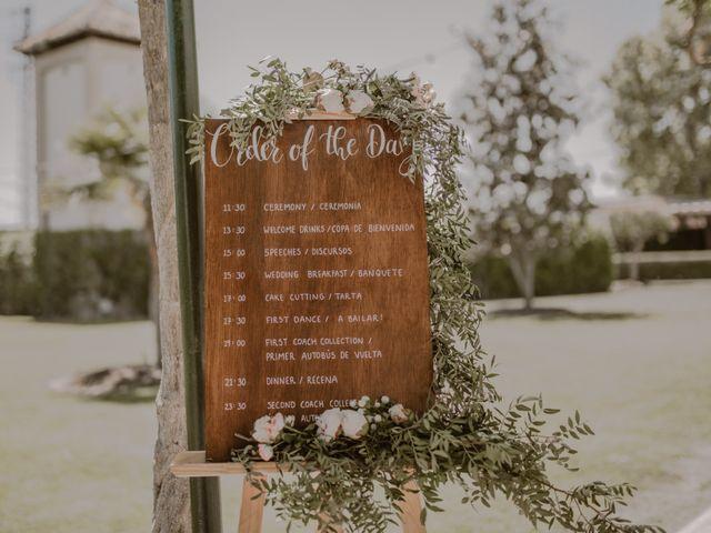 La boda de Oliver y Sara en Fuente Vaqueros, Granada 19