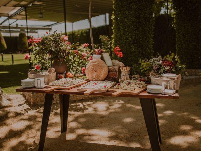 La boda de Oliver y Sara en Fuente Vaqueros, Granada 22
