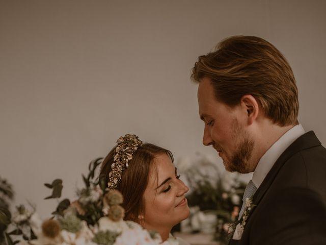 La boda de Oliver y Sara en Fuente Vaqueros, Granada 26