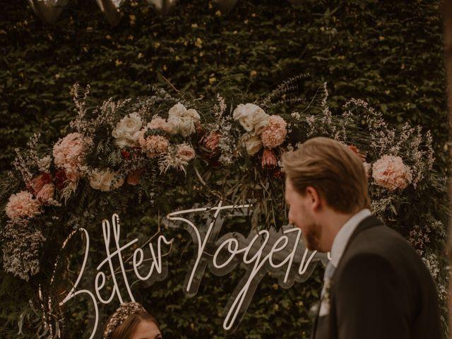 La boda de Oliver y Sara en Fuente Vaqueros, Granada 29
