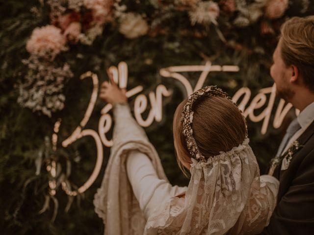 La boda de Oliver y Sara en Fuente Vaqueros, Granada 30