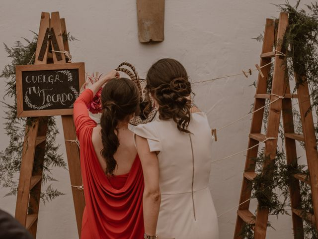 La boda de Oliver y Sara en Fuente Vaqueros, Granada 43