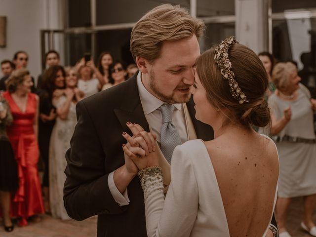 La boda de Oliver y Sara en Fuente Vaqueros, Granada 47