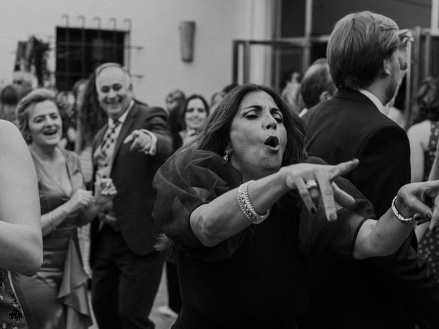 La boda de Oliver y Sara en Fuente Vaqueros, Granada 48