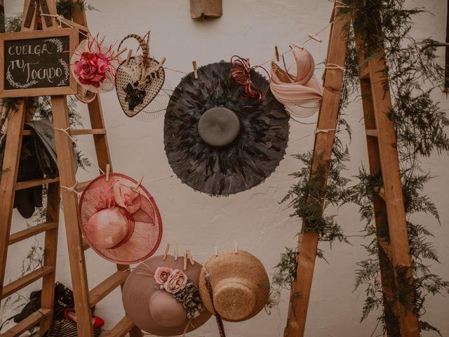 La boda de Oliver y Sara en Fuente Vaqueros, Granada 52