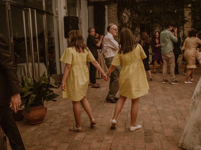 La boda de Oliver y Sara en Fuente Vaqueros, Granada 53