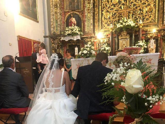 La boda de Rubén  y Ana  en Zarzuela Del Pinar, Segovia 3