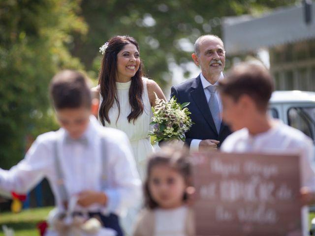 La boda de Miguel Ángel y Amparo en Gandia, Valencia 22