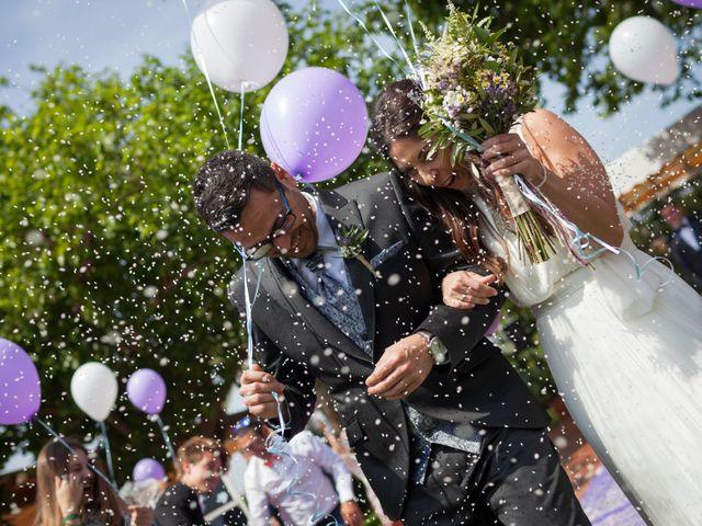 La boda de Miguel Ángel y Amparo en Gandia, Valencia 24